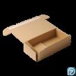 hajtogatható doboz üresen