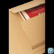 könyvküldő doboz