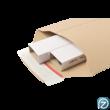 újrahasznosított kartonboríték több méretben
