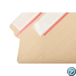 Kartonpapír boríték recycled