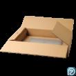 Laptop doboz csomagolás