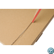Csomagküldő posta doboz nyitása
