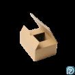 Posta doboz nyitva