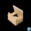 Csomagküldő posta doboz