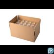 sörszállító 24 dobozhoz töltve