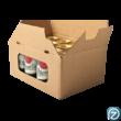 sörszállító doboz