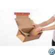 doboz összeállítása