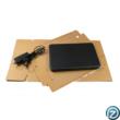 Laptop box open