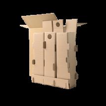 borszállító doboz 3-as
