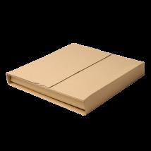 Könyv és kép csomagolás