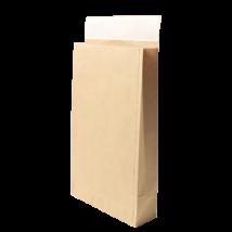 Papírtasak zárószalaggal