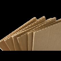 Kartonlemez 3 réteg