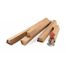 Hosszúkás csomagoló doboz (trapéz)