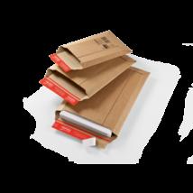 Karton boríték - Colompac