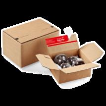 Csomagküldő doboz