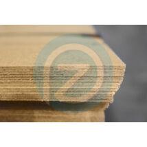 Farostlemez 500x330x3,2mm