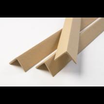 Préselt papír élvédő