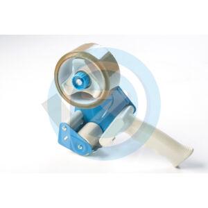 Szalaghúzó kék (1 tekercs szalaggal)