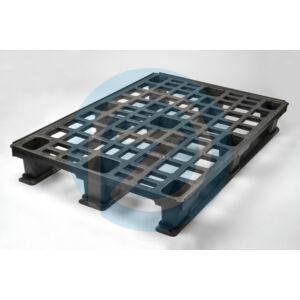Műanyag raklap  800x1200mm