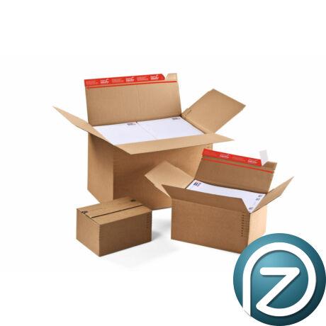 Állítható magasságú doboz