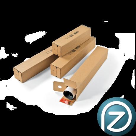 Hosszúkás csomagoló doboz A1