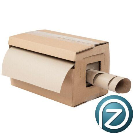 térkitöltő papír