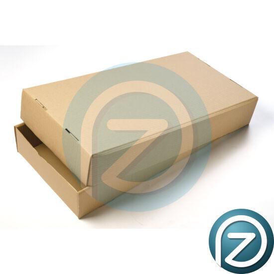 Alj-tető doboz szett 320x230x100mm