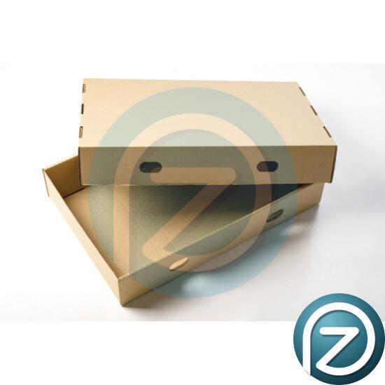 Alj-tető doboz szett (csirkés karton)