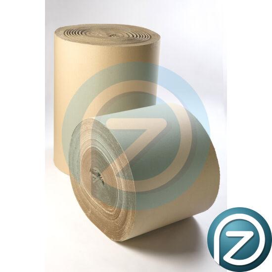 Hullámpapír tekercs 0,8x100m