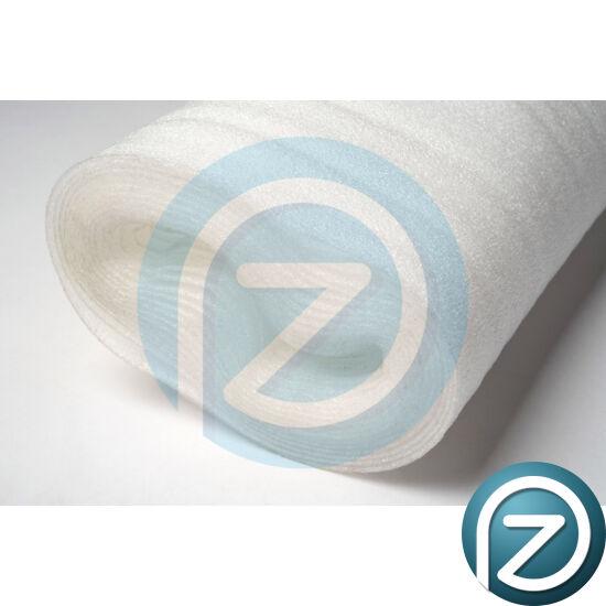 Polifoam habfólia 1,25x250mx2mm