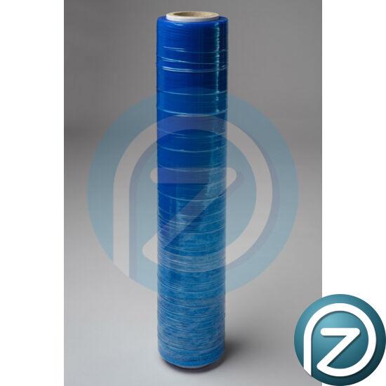 Sztreccsfólia kézi (kék)