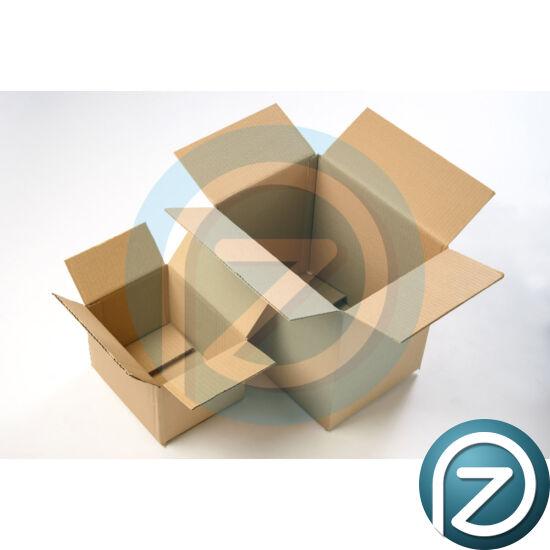 Ötrétegű doboz  300x290x190mm