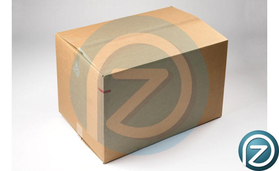 Újrahasznosított kartondoboz 580x380x420mm
